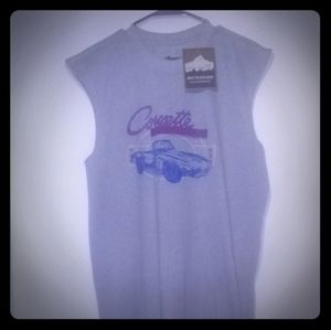 Other - New Corvette Design Tee Shirt 🎁
